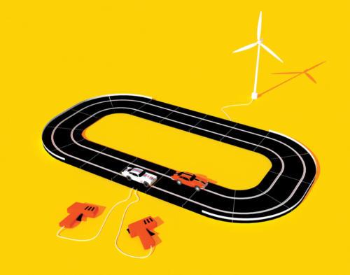 libération voiture écologique